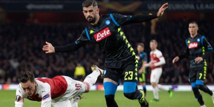 «Наполи» – «Арсенал»: на что поставить в матче?