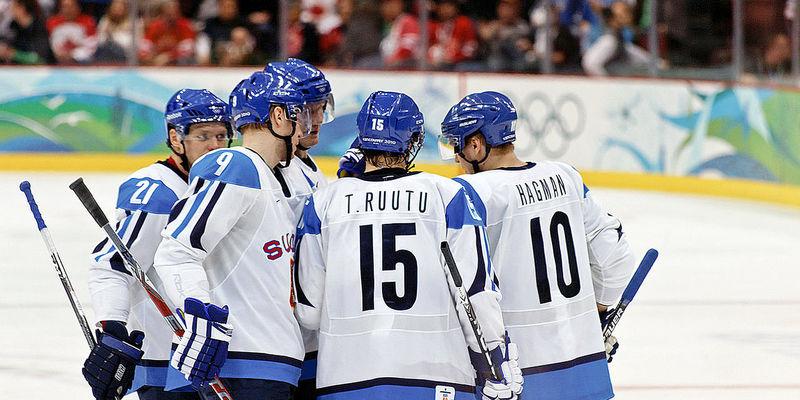 Прогноз хоккей швеция финляндия [PUNIQRANDLINE-(au-dating-names.txt) 69