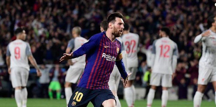 «Ливерпуль» - «Барселона». Прогноз Максима Калиниченко