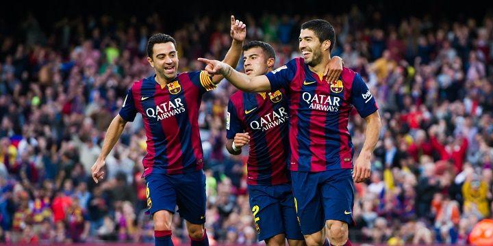 «Эйбар» - «Барселона»: завершение сезона
