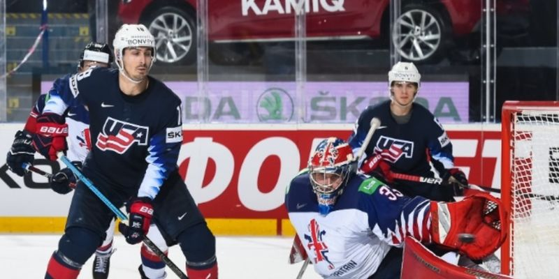 Россия - США: чего ждать от матча?