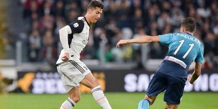 «Сампдория» - «Ювентус»: продолжатся ли неудачи чемпиона?
