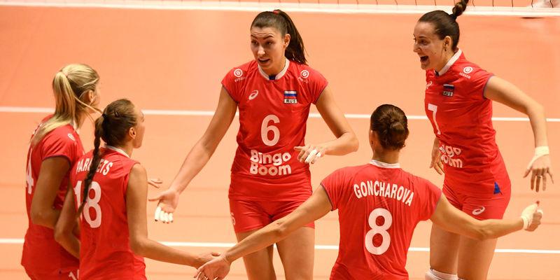баскетбол россия сербия прогноз