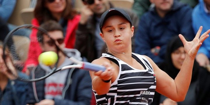 Барти – Вондроушова: кто станет победительницей Ролан Гаррос?