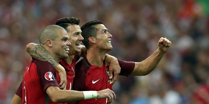 Португалия – Голландия: кто станет первым победителем Лиги Наций?