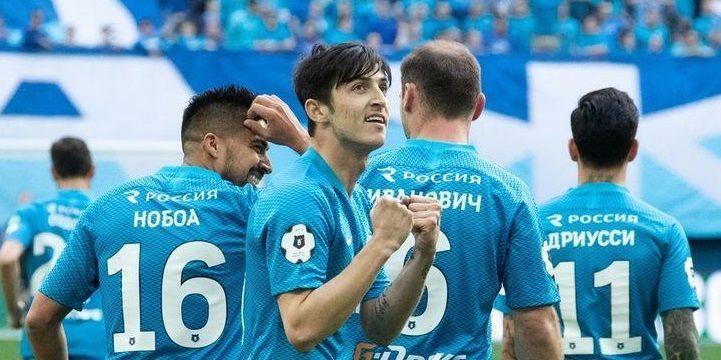 «Зенит» - «Локомотив»: кому достанется трофей?