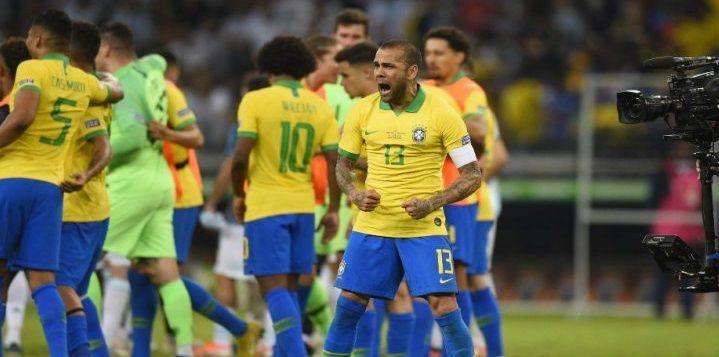Бразилия – Перу. Прогноз Максима Калиниченко