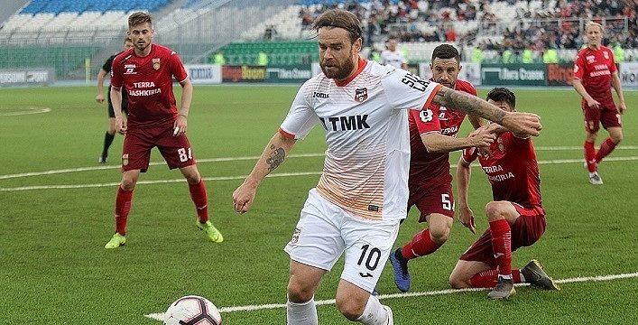 футбол россия премьер лига фк уфа динамо м 2017 13 08 2017 прогноз на матч
