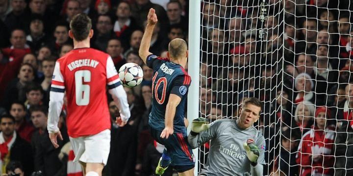 «Арсенал» – «Бавария»: какой прогноз на матч?