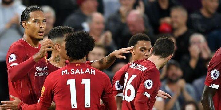 «Ливерпуль» — «Челси»: все ясно с обладателем трофея?