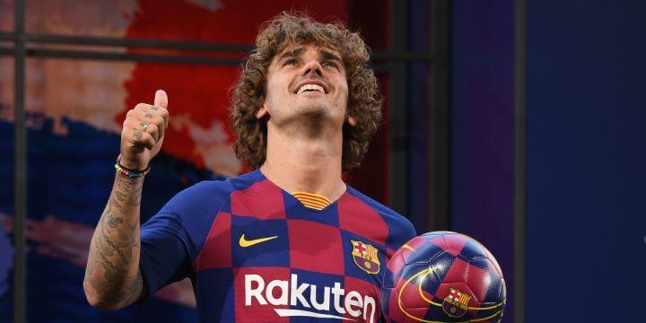 «Атлетик» Бильбао – «Барселона»: Испания стартует