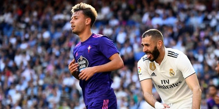 «Сельта» – «Реал» Мадрид: какой прогноз на матч?