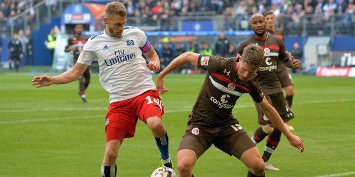 Смотреть онлайн футбол айнтрахт триер- гамбург