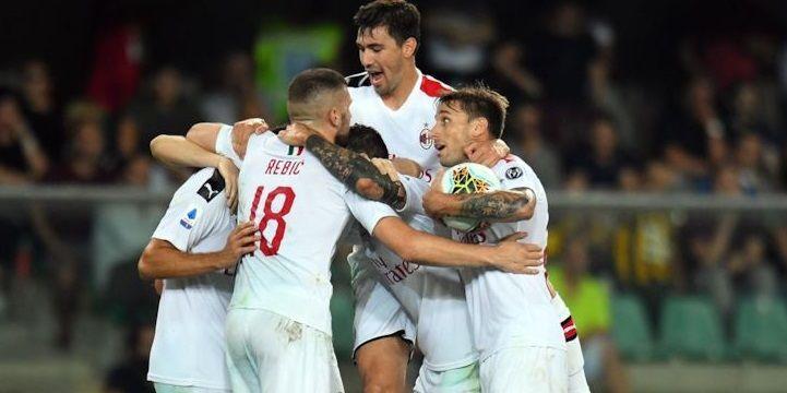 «Милан» — «Интер»: кто окажется сильнее в дерби?