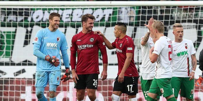 Футбол германии вердер нюрнберг