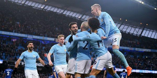 Манчестер сити о динамо