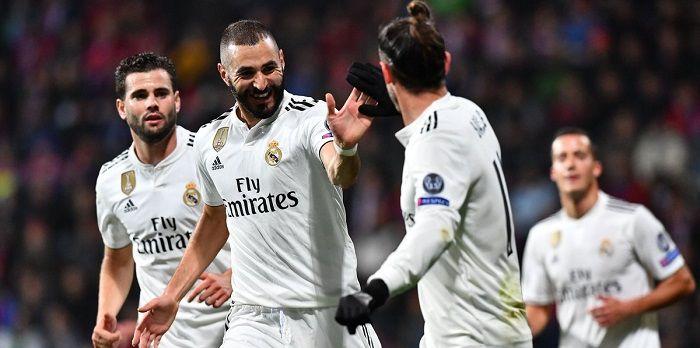 «Реал» Мадрид — «Гранада»: центральный матч дня