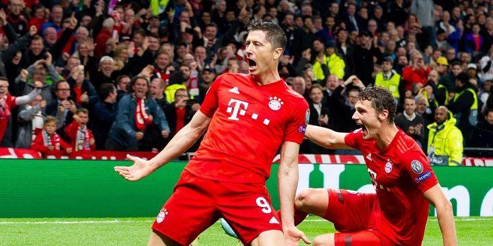 «Бавария» — «Хоффенхайм»: сохранить лидерство