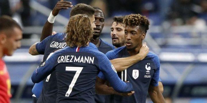 Исландия — Франция: есть ли шансы у хозяев?