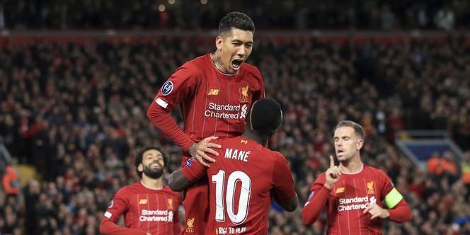 Манчестер юнайтед ливерпуль все встречи