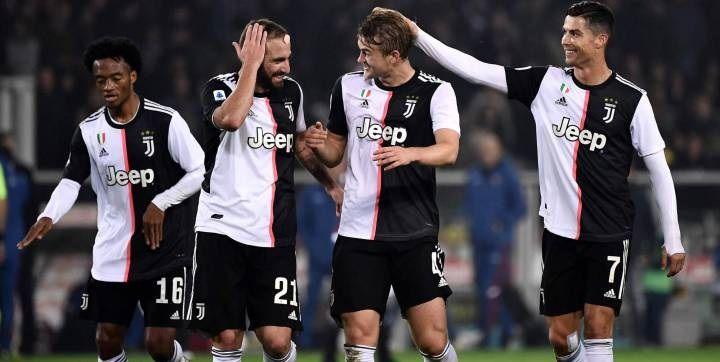 «Ювентус» — «Милан»: без шансов для «россонери»?