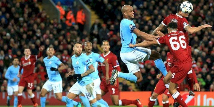 «Ливерпуль» – «Манчестер Сити»: центральный матч тура