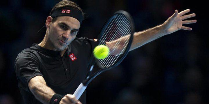 Федерер - Берреттини: кто из соперников одержит первую победу на турнире?