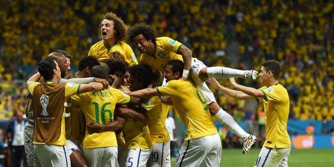Бразилия — Аргентина: на что поставить?