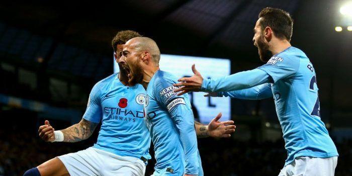 «Манчестер Сити» – «Манчестер Юнайтед»: противостояние в Манчестере