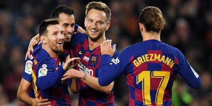 «Интер» — «Барселона»: так ли очевиден фаворит?