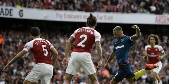 «Вест Хэм» – «Арсенал»: какой прогноз на матч?