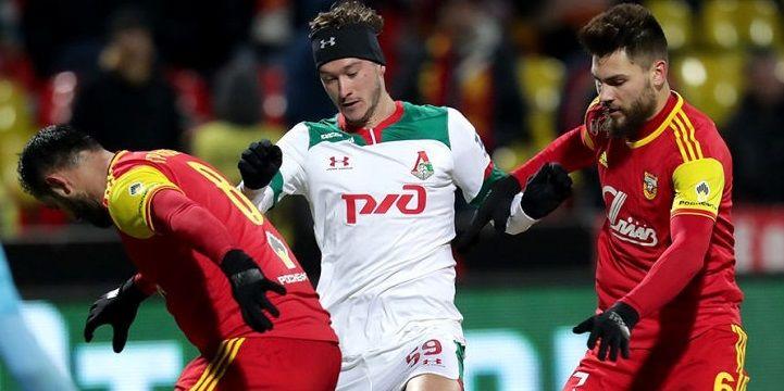 «Атлетико» — «Локомотив»: ждать ли разгрома?
