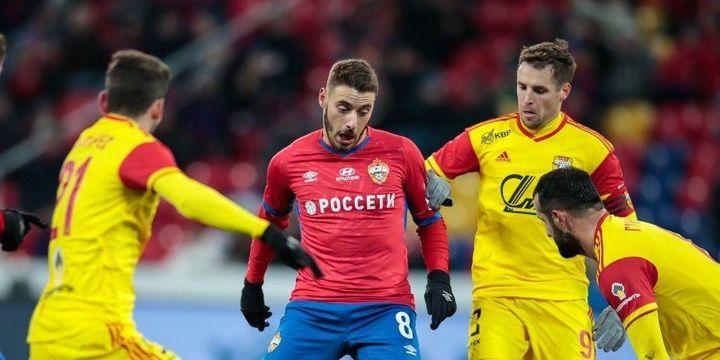 «Эспаньол» — ЦСКА: какой выбор сделать?