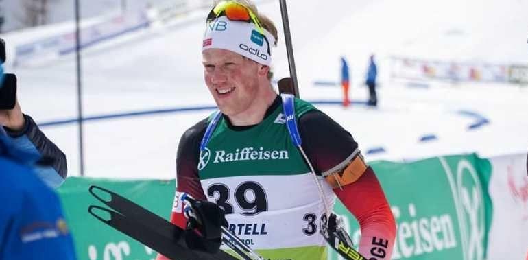 Прогноз на биатлон: кто из норвежцев проявит себя в индивидуальной гонке в Поклюке?