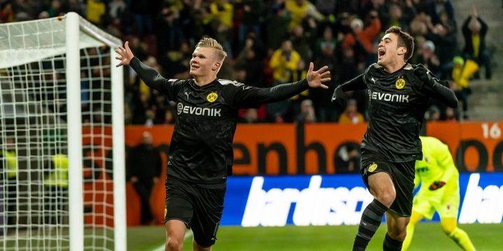 «Боруссия» Дортмунд — «Кельн»: легкая победа «шмелей»?
