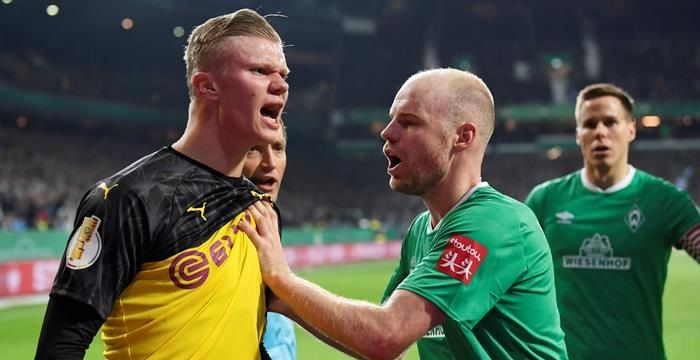 «Байер» — «Боруссия» Дортмунд: еще одна победа «шмелей»?