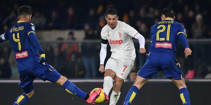 «Милан» — «Ювентус»: будут ли проблемы у фаворита?