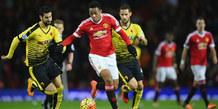 «Манчестер Юнайтед» – «Уотфорд»: как завершится поединок?
