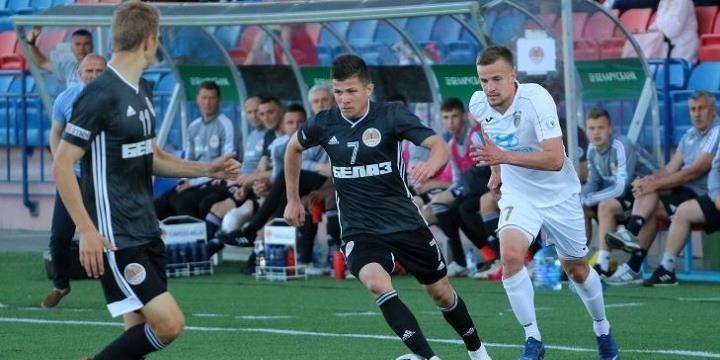 «Динамо» Минск – «Торпедо-БелАЗ»: ставим на голы?