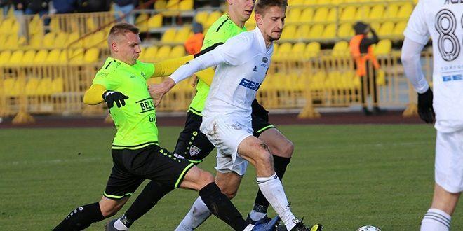 Футбол Торпедо-БелАЗ - Городея 15.05.2020 смотреть онлайн прямой эфир