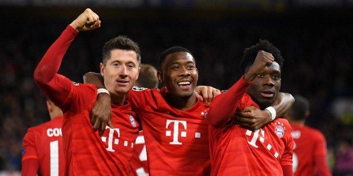 «Бавария» – «Айнтрахт»: какой прогноз на матч?