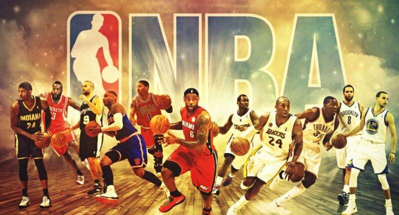 Остаток сезона НБА проведут в парке Дисней