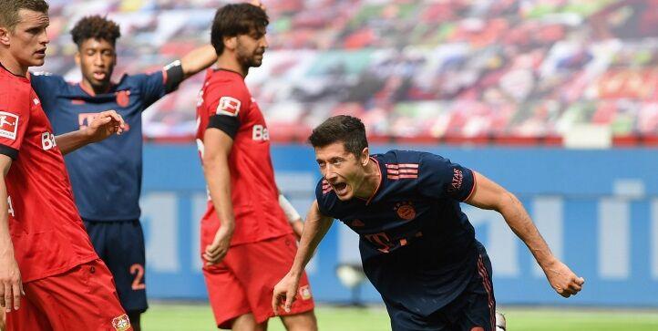 Футбол Бавария - Айнтрахт 10 06 2020 смотреть онлайн