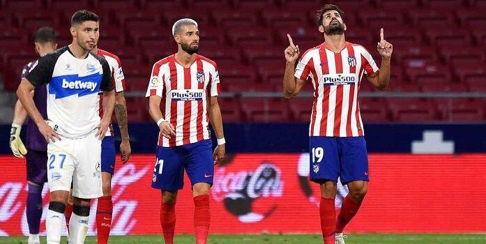 «Барселона» — «Атлетико»: вечное противостояние