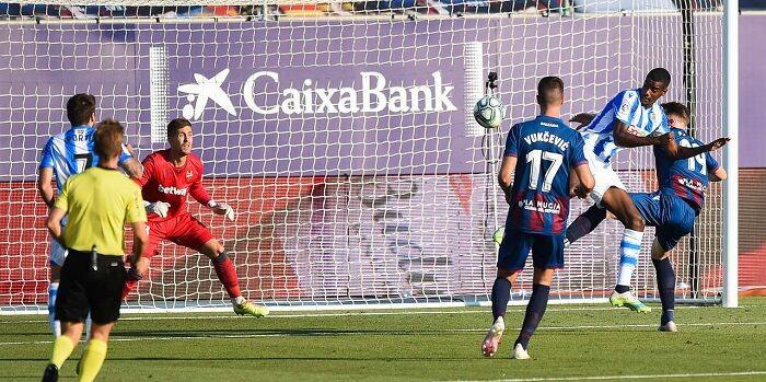 «Реал Сосьедад» — «Гранада»: без права на ошибку
