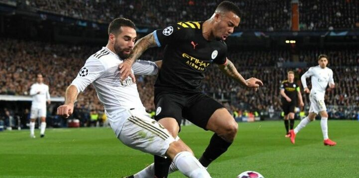 «Манчестер Сити» — «Реал» Мадрид: какой выбор сделать?