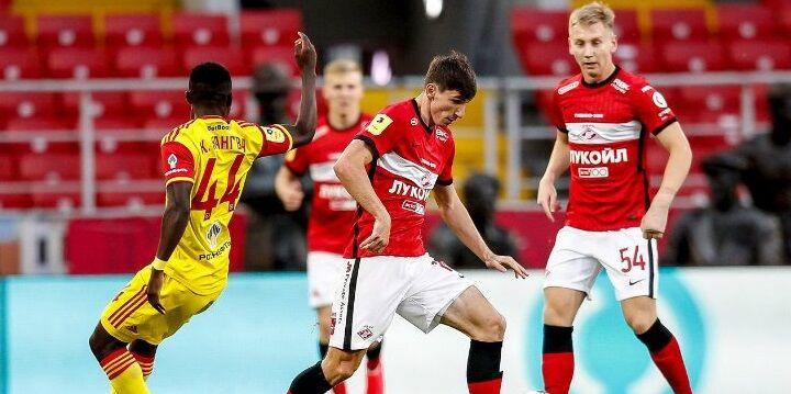 ЦСКА — «Спартак»: продолжат ли «красно-белые» набирать очки?