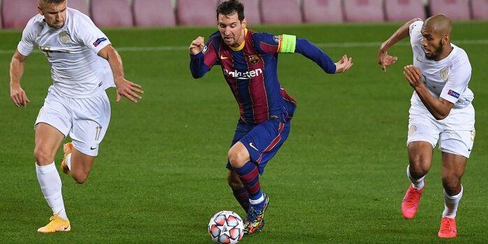 «Барселона» — «Реал» Мадрид: жажда мести